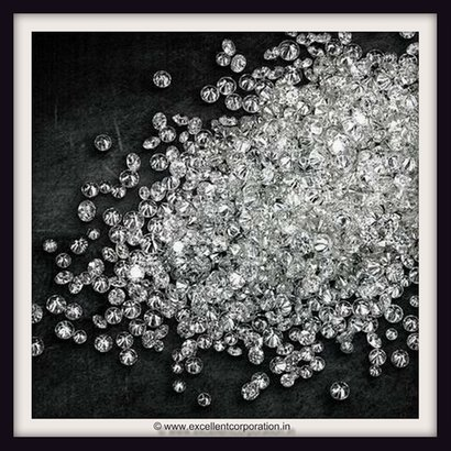 1.4Mm 1Ct Def Cvd Polished Diamonds Very Good