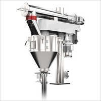 Accu Screw Auger Filler