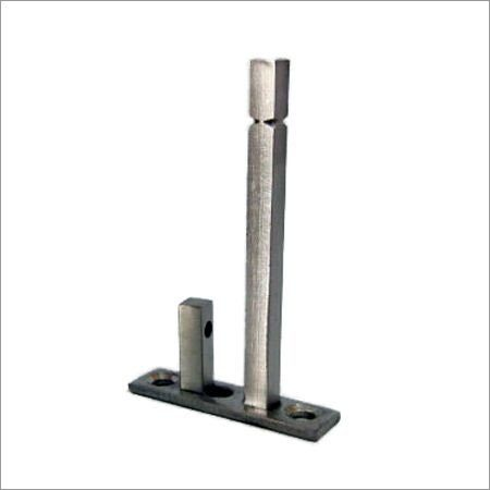 Stainless Steel F Bracket