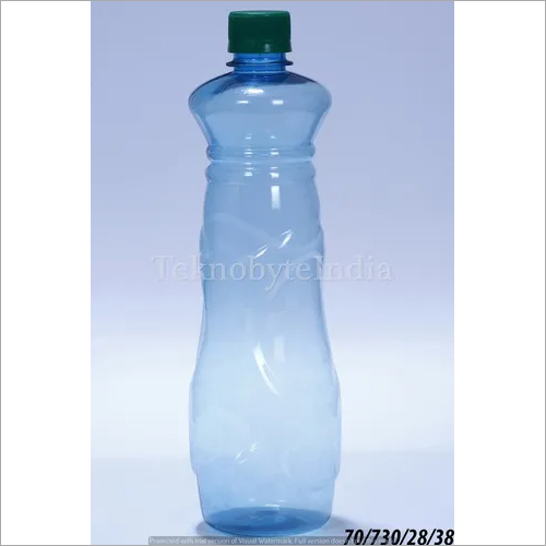 Custom Plastic Water Bottles