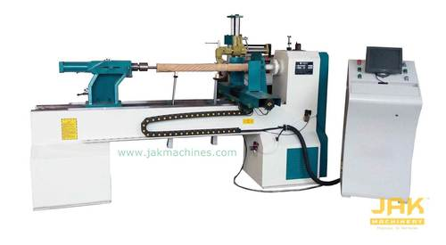 Wood Turning Lathe Machine Wood Turning Lathe Machine Manufacturer