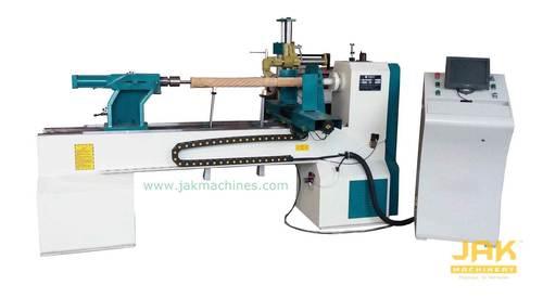 CNC Column Making Machine