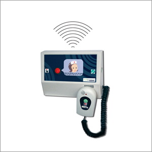 Wireless Nurse Calling System