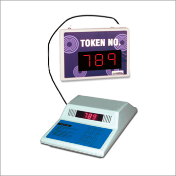Wired Token Displays