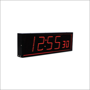 LED Digital Display Clocks