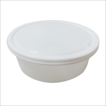 Plastic Food Packing Container