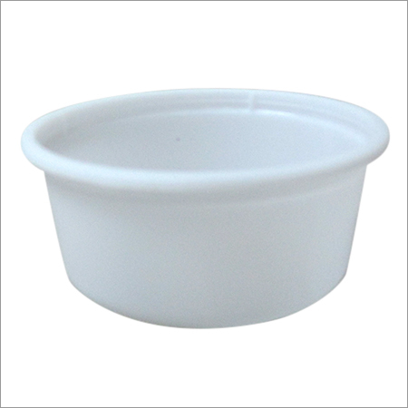 Industrial Plastic Food Container