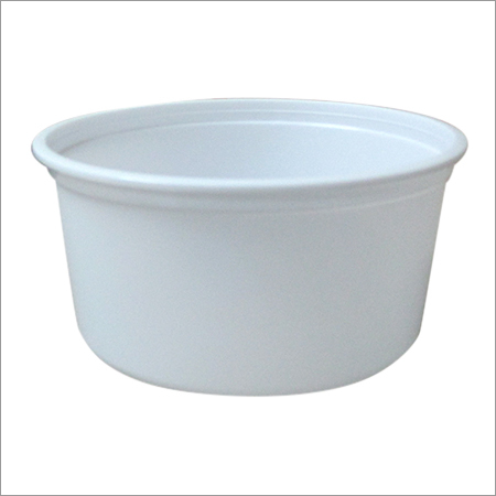 Transparent Plastics Food Storage Container