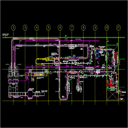 Electrical Field Analysis Service