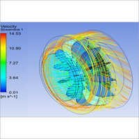 Mechanical Engineering Analysis Services