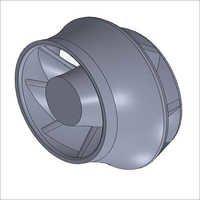Impeller Designing Service