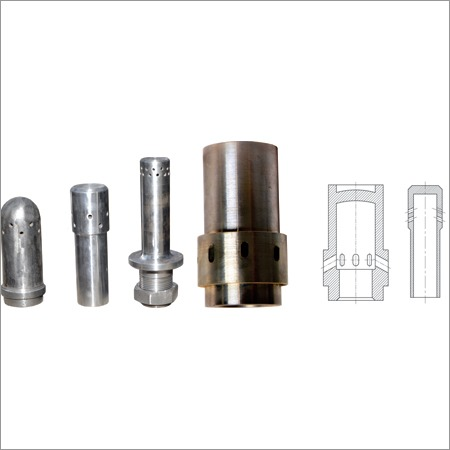 FBC Textile Machinery Spares