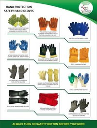 Industrial Safety Glove
