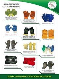 Industrial Safety Glove