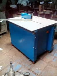 Motorised Photo Frame Cutting Machine
