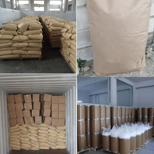 L-Malic Acid Powder
