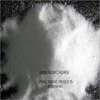 Ammonium Chloride Powder