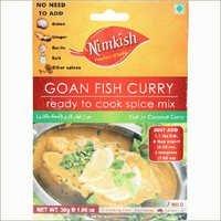 Goan Fish Curry Masala
