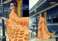 Printed Daily Wear Saree