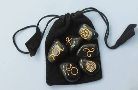 Wiccan Sets