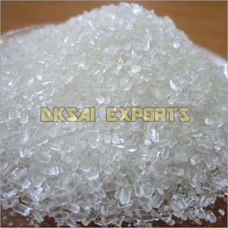 Magnesium Sulphate Crystals