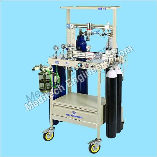 Boyles Apparatus Machine