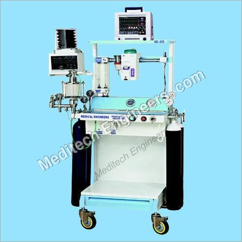 Anesthesia Machine Model : ME-202