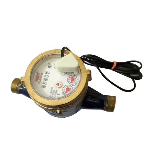 AMR Compatible Water Meter