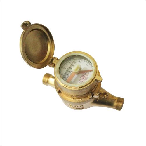Multi Jet Water Meter Class A DN15