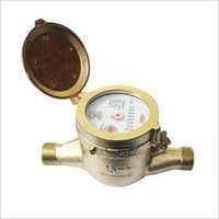 Multi Jet Water Meter Class B DN15