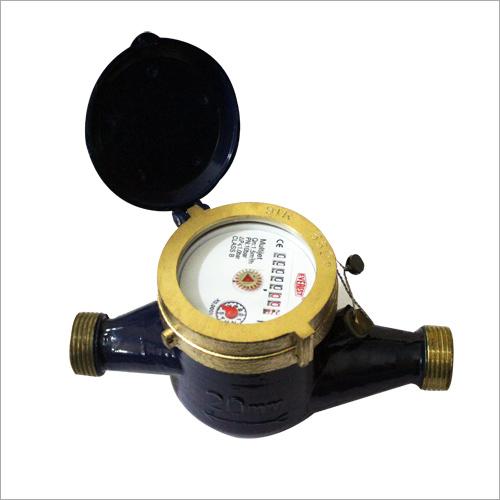 Multi Jet Water Meter Class B DN20