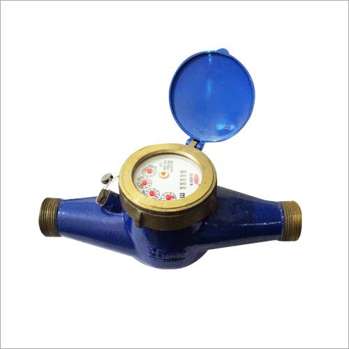 Multi Jet Water Meter Class B DN25