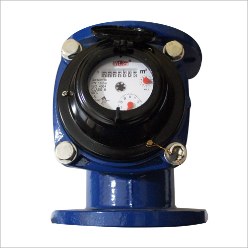 Woltman Type Water Meter 100mm