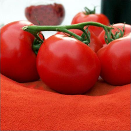 Spray Dried Tomato Powder