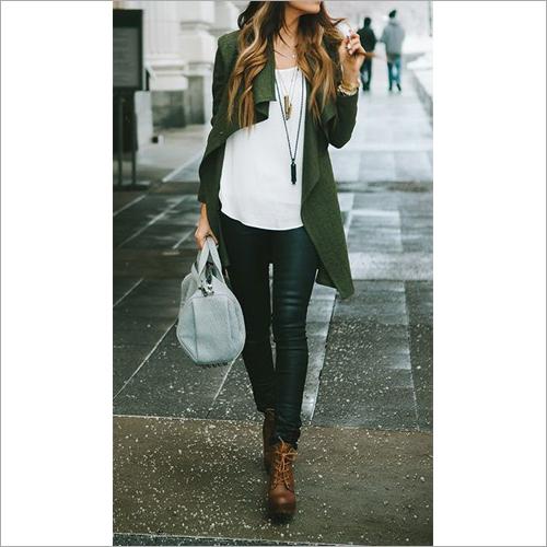 Women Stretch Jeans