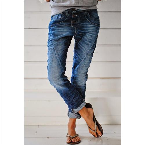 Women Stylish Jeans