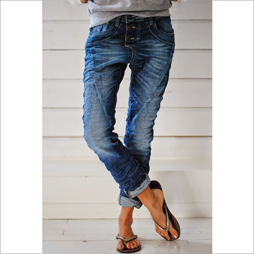 Women Stylish Jeans