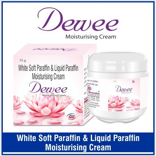 White Soft Paraffin 13.2 % +Liquid Paraffin I 10.2 %