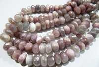 Natural Peach Moonstone