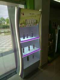 MDF Display Stands