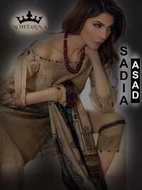 Sadia Asad