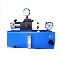 Hydraulic Overload Protector - 200 Ton