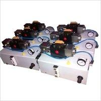 Overload Protector Pump - 600 Ton