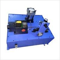 Hydraulic Overload Protector - 1200 Ton