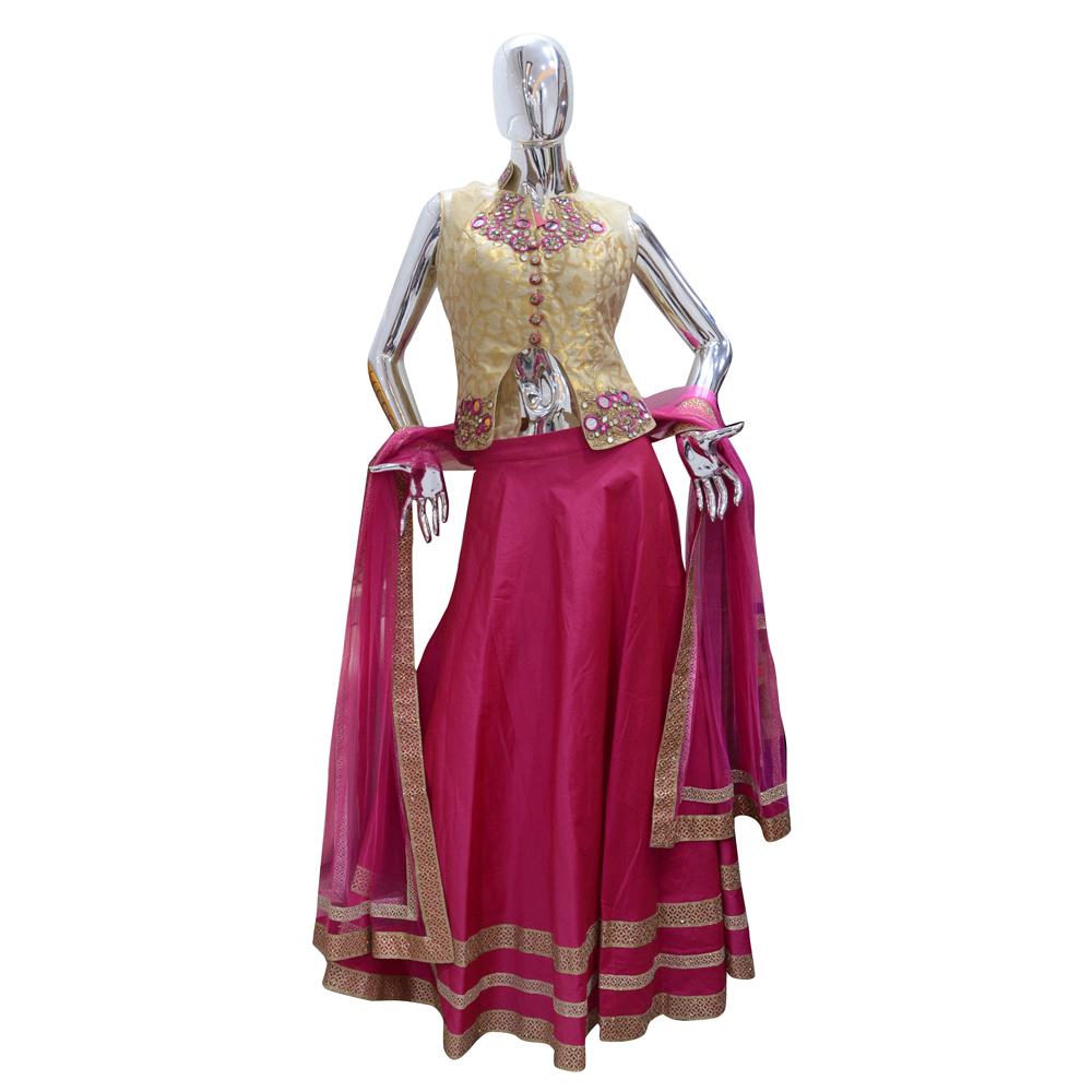 Ladies Designer Lehanga