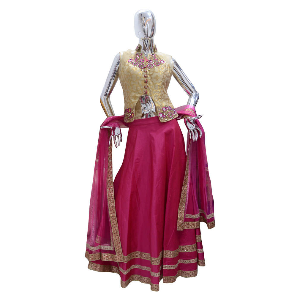 Mumtaz Ladies Designer Lehenga