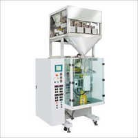 4 Head Packaging Machine