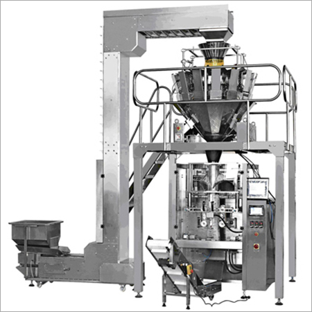 Multi Head Collar Type Machines