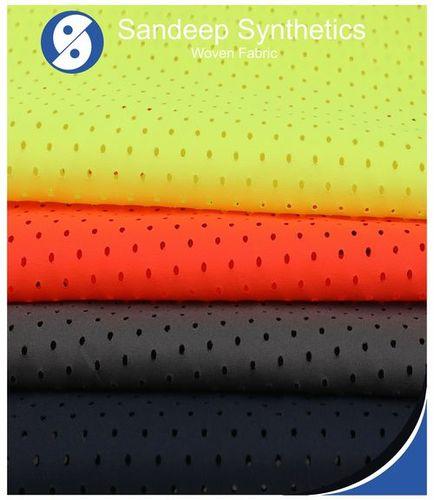 Lycra Mesh Fabric