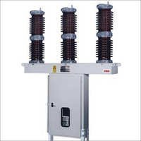 11kV 33kV Outdoor VCB SF6 ABB Breaker